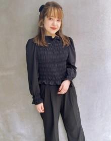 Lina Suzuki