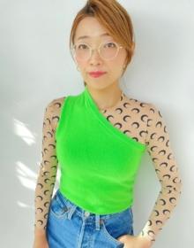 Saori Nagata