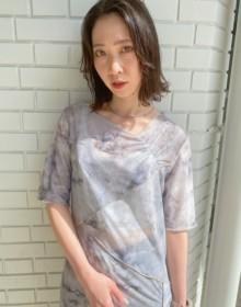 kaho Yamamoto