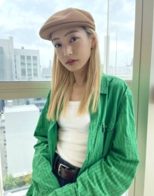 Minami Isida