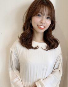 Ayaka Suzuki