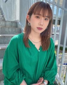 Michiyo Sakai