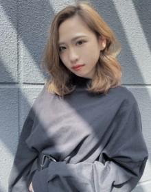纐纈 果蓮(New Staff)