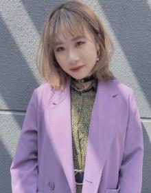 片山 小由紀(New Staff)
