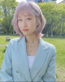 KAYO HAYASHI